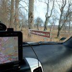 Self drive Latvia + navigācija
